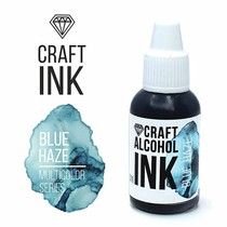 Craft Alcohol INK Blue Haze